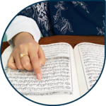 Learn Quran Tajwid icon