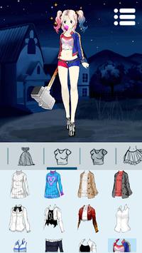 Avatar Maker: Anime Girls pc screenshot 1