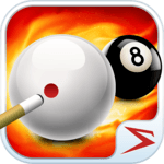 Bida Online: 8 Pool Ball, Billiard Online, 7 Card icon