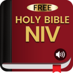 NIV Bible Free Download icon