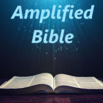 Amplified Bible Free for pc logo