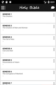 Amplified Bible Free pc screenshot 1
