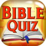 Bible Trivia Quiz Game With Bible Quiz Questions icon