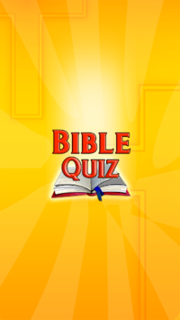 Bible Trivia Quiz Game With Bible Quiz Questions pc screenshot 1