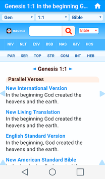 Bible Hub for PC Windows or MAC for Free
