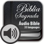 Holy Bible in Audio icon