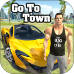 Go To Town for pc logo