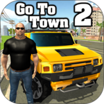 Go To Town 2 for pc logo