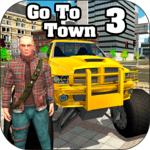 Go To Town 3 icon