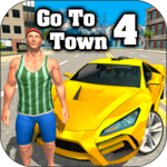 Go To Town 4 icon