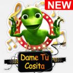 Green Alien Dance icon