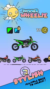 Summer Wheelie pc screenshot 2