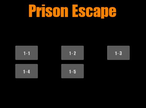 Prison Escape pc screenshot 2
