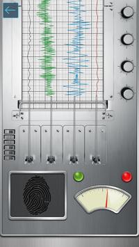 Lie Detector Simulator pc screenshot 1