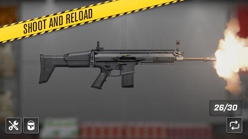 Weapons Simulator pc screenshot 1