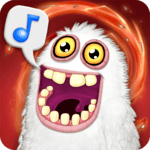 My Singing Monsters: Dawn of Fire for pc logo
