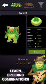 My Singing Monsters: Official Guide pc screenshot 1
