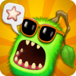 My Singing Monsters for pc logo