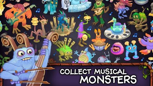 My Singing Monsters pc screenshot 1