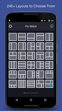 Pic Stitch - #1 Collage Maker PC screenshot 2