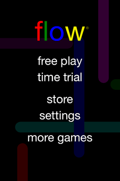 Flow Free pc screenshot 2