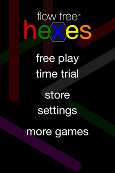 Flow Free: Hexes pc screenshot 2