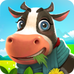 Dream Farm : Harvest Story icon