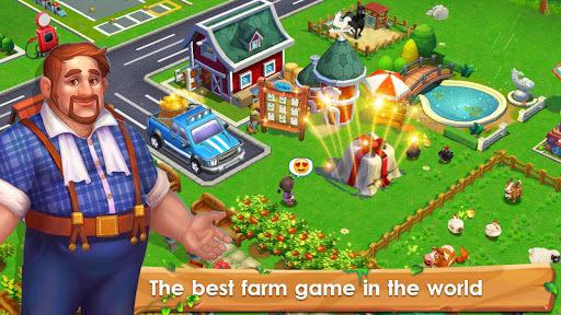 Dream Farm : Harvest Story pc screenshot 1