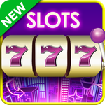 Jackpot Magic Slots™: Vegas Casino & Slot Machines icon
