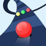 Color Road icon