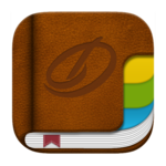 Daybook - Diary, Journal, Note icon
