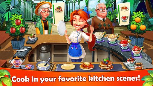 Cooking Joy - Super Cooking Games, Best Cook! pc screenshot 1
