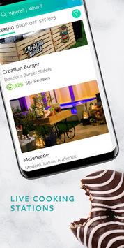 Bilbayt: Food Ordering For Gatherings pc screenshot 2