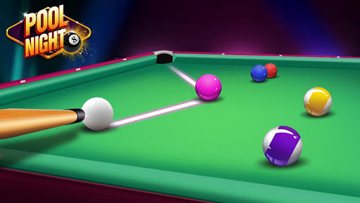 Pool Night pc screenshot 2