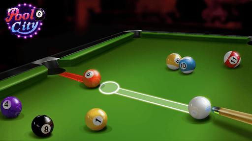 Billiards City pc screenshot 2