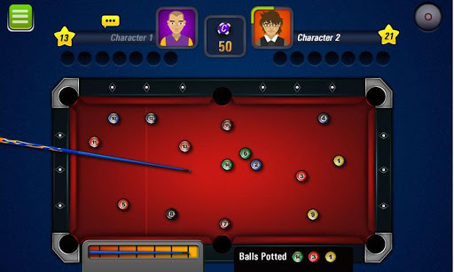 3D Pool Master 8 Ball Pro pc screenshot 1