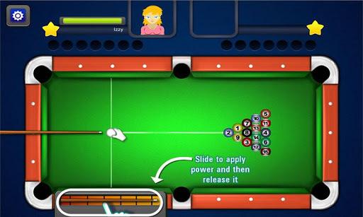 3D Pool Master 8 Ball Pro pc screenshot 1