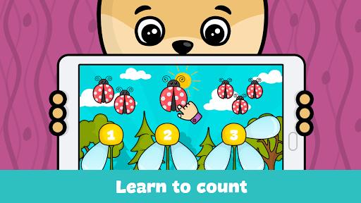 Preschool games for little kids pc screenshot 1