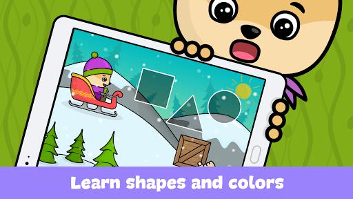 Preschool games for little kids pc screenshot 2
