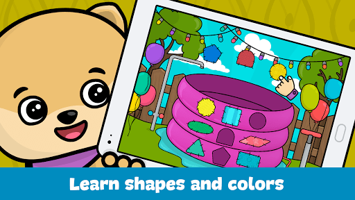 Baby games for 2 to 4 year olds pc screenshot 2