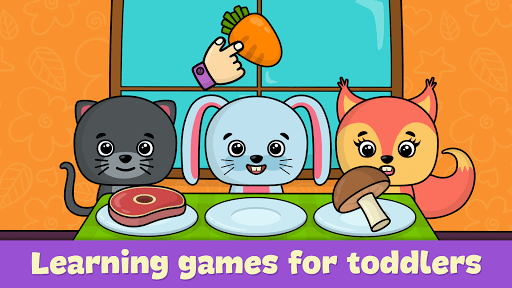 Shapes and Colors – Kids games for toddlers pc screenshot 1