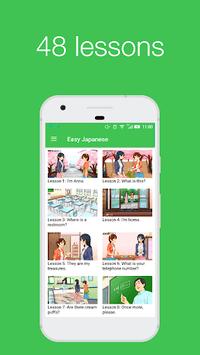 Learn Japanese pc screenshot 1