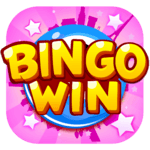 Bingo Win icon