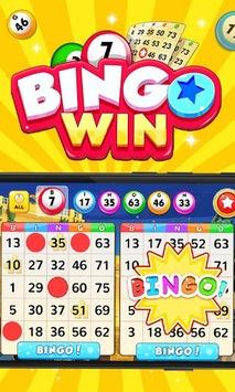 Bingo Win pc screenshot 1