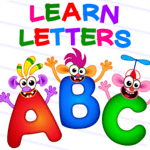 Bini Super ABC! Preschool Learning Games for Kids! icon