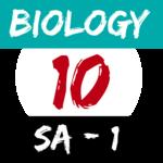 Bio class 10 icon