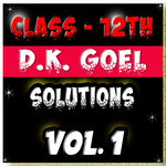 Account Class-12 Solutions (D K Goel) Vol-1 for pc logo