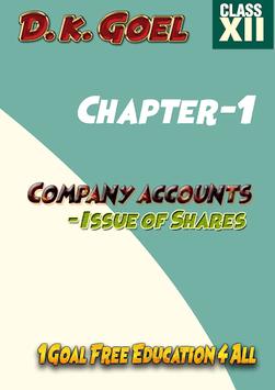 Account Class-12 Solutions (D K Goel) Vol-2 pc screenshot 1