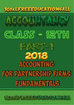 Account Class-12 Solutions (TS Grewal Vol-1) 2018 pc screenshot 1
