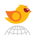 Birdie Travel SIM icon